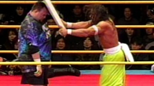 Sabu & RVD vs. The Dudley Boyz