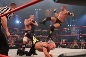 Slammiversary Tag Title Match