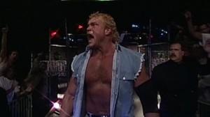Sid ECW