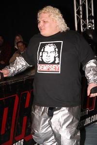 Bobby Dempsey ROH