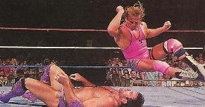 Hart vs Razor Kor