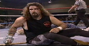 Cactus ECW
