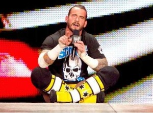 CM Punk Pipe Bomb Promo