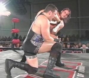 CM Punk vs Colt Cabana