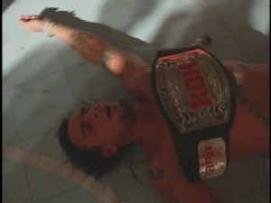 Punk Still Champion