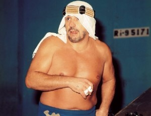 The Original Sheik
