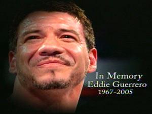 Eddie Guerrero In Memory