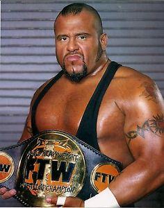 Taz FTW belt
