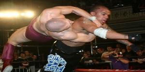 Homicide vs Bryan Danielson