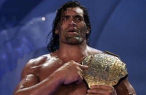 The Great Khali Champion