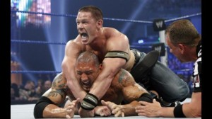 Batista vs Cena