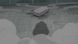 Boondocks Shower