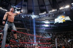 Cena Royal Rumble 2008