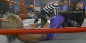 Jerry Lynn vs David Flair