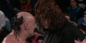 Undertaker vs Demento