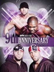 ROH 9th Anniversary Show