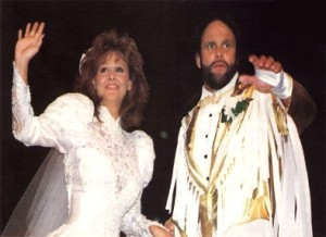 Randy Savage & Ms Elizabeth