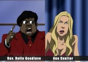 Goodlove & Coulter