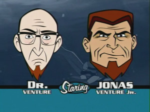 Rusty & Jonas Jr