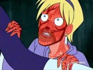 Skinless power activate!
