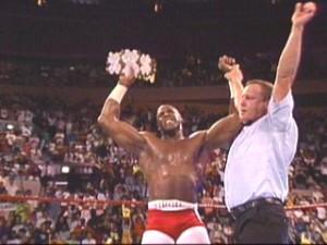Virgil Wins
