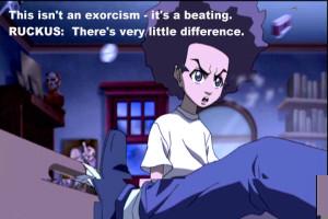Stinkmeaner Exorcism
