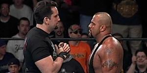 Tazz vs Tommy Dreamer
