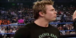 The Miz Tough Enough