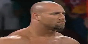 Bill Goldberg WCW