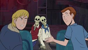 Hank & Dean Venture Dead