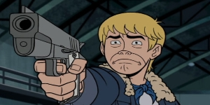 The Venture Bros Retrospective Season 4 Capricorn City