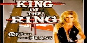 1998 King of the Ring Poster