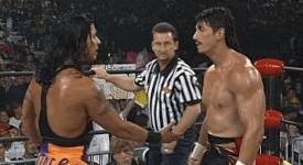 Eddie Guerrero vs Juventud Guerrera