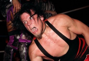 Sami Callihan The New Horror