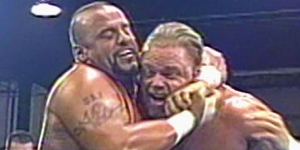 Taz vs Shane Douglas ECW