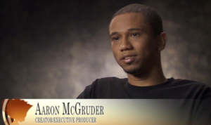 Aaron McGruder