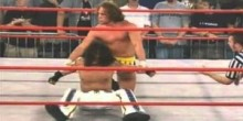 Chris Sabin vs Juventud Guerrera