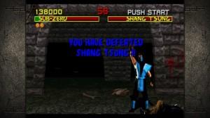 Sub-Zero Wins Mortal Kombat 1