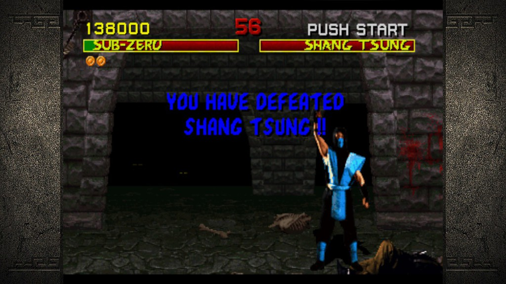 The Video Gamer's Experience – Mortal Kombat | Capricorn City