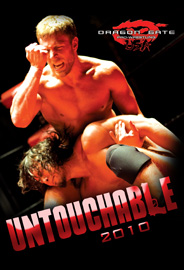 DGUSA Untouchable 2010