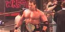 Mike Awesome ECW champion