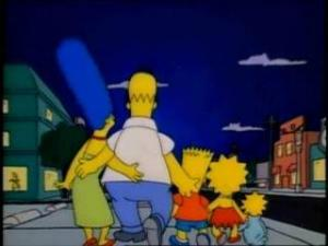 Simpson Family Season 1