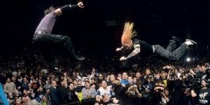 Hardy Boyz Fly