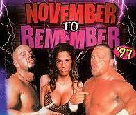 November_to_Remember_1997