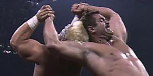 Sting vs Rick Rude