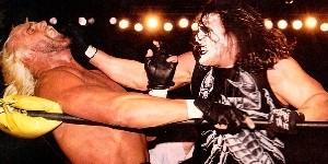 Hollywood Hogan vs Sting