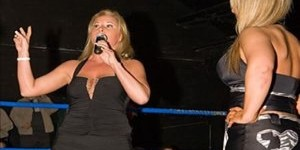 Tammy Sytch vs Alicia