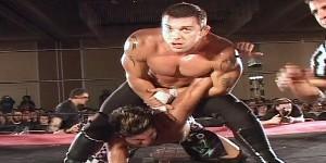 Davey Richards vs TJ Perkins