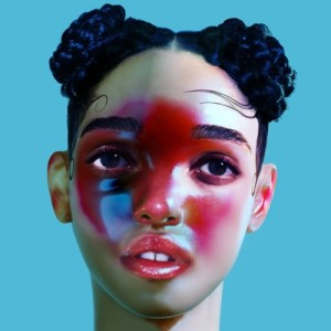 FKA Twigs LP1