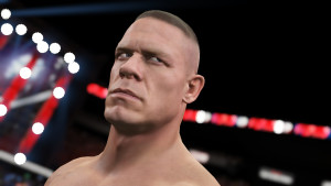 John Cena WWE 2k15